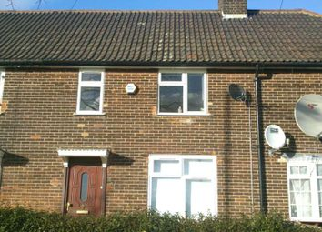 Thumbnail 3 bed property to rent in Goresbrook Road, Dagenham