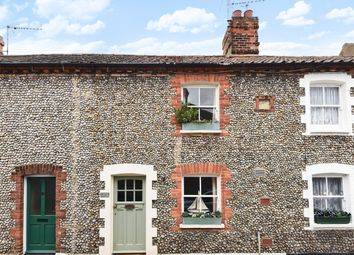 Thumbnail 2 bed cottage for sale in Mill Street, Holt