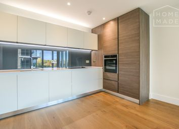 Thumbnail 2 bed flat to rent in Cottam House SE3, London,