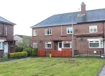 Thumbnail 3 bed flat for sale in Dumbuck Road, Dumbarton