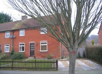 Thumbnail 4 bed semi-detached house to rent in St. Mary Street, Winchester