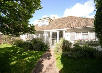 Thumbnail 3 bed detached bungalow for sale in Convent Hill, Upper Norwood, London