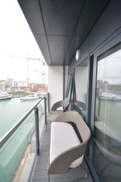 Thumbnail 2 bed flat to rent in Ocean Way, Southampton, Hampshire