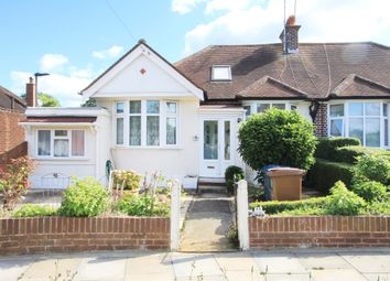 Thumbnail 3 bed semi-detached bungalow for sale in Fernbrook Drive, Harrow