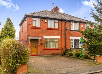 Thumbnail 3 bed semi-detached house for sale in Princess Grove, Farnworth, Bolton