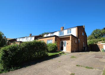 Thumbnail 1 bed semi-detached house to rent in Mayhew Crescent, High Wycombe