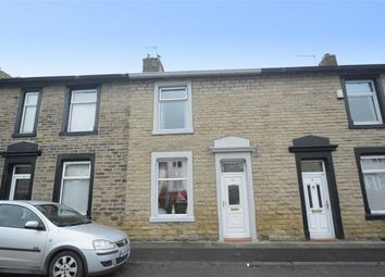 Thumbnail 2 bed terraced house for sale in Littlemoor Road, Clitheroe, Lancashire