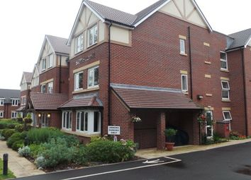 Thumbnail 1 bed property for sale in Steeple Lodge, Church Road, Boldmere