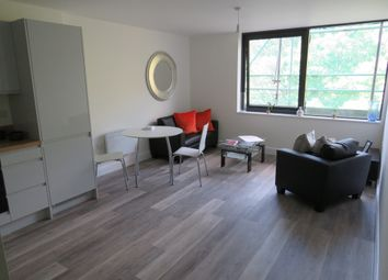 Thumbnail 2 bed flat for sale in Prince Of Wales Road, Norwich