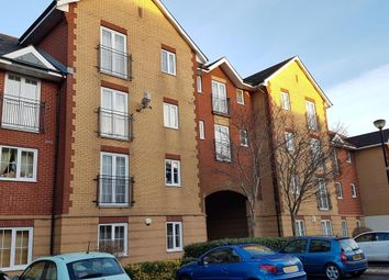 Thumbnail 2 bed flat to rent in Harrison Way, Windsor Quay, Cardiff