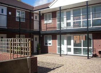 Thumbnail 1 bed flat to rent in B Stratford Road, Shirley, Solihull
