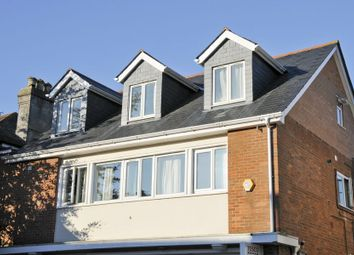Thumbnail 2 bedroom flat to rent in Exminster, Exeter