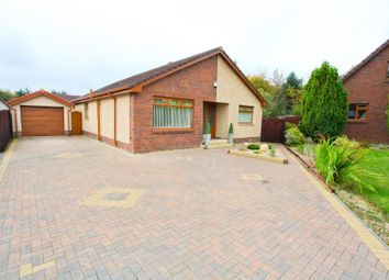 Thumbnail 4 bed detached bungalow for sale in Auchavan Gardens, Glenrothes