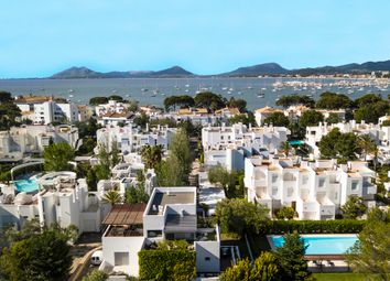 Thumbnail 4 bed apartment for sale in Bellresguard, Puerto Pollensa, Balearic Islands, 07470, Spain