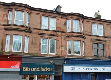 Thumbnail 1 bed flat for sale in 1/2 99, Main Street, Uddingston, Glasgow, South Lanarkshire