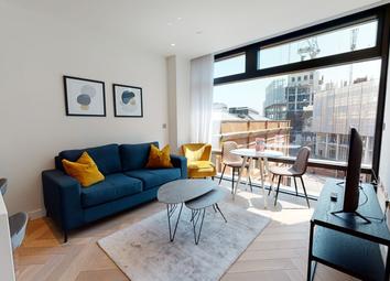 Thumbnail 1 bed duplex to rent in 1 Principal Place, Worship Street, London, London