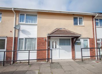 Thumbnail 3 bed terraced house for sale in Linton Road, Tamerton Foliot, Plymouth