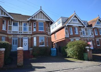 Thumbnail 5 bed semi-detached house for sale in Ryde Road, Seaview