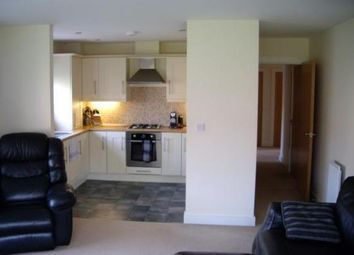 Thumbnail 3 bed flat to rent in Swain Court, Middleton St. George, Darlington, County Durham