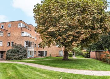 Thumbnail 1 bed flat for sale in Marston Ferry Court, Summertown, Oxford