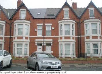 Thumbnail 1 bed flat to rent in Wingrove Road, Flat 1, Newcastle Upon Tyne