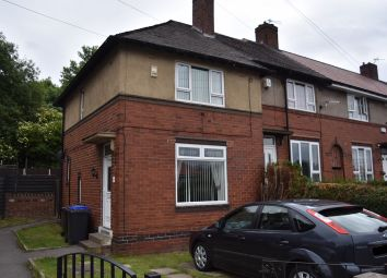 2 bed semi-detached house for sale in Wordsworth Avenue, Ecclesfield, Sheffield S5