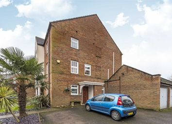 Thumbnail 4 bed terraced house for sale in Park Crescent, Twickenham