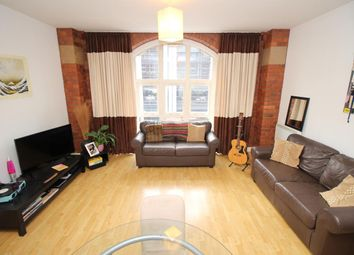 Thumbnail 1 bed flat to rent in Pandongate House, Quayside, Newcastle Upon Tyne