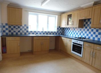 Thumbnail 3 bedroom property to rent in Arnold Pitcher Close, North Walsham