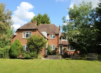 Thumbnail 5 bed detached house for sale in Pottery Lane, Inkpen