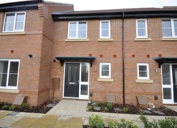 Thumbnail 2 bed terraced house for sale in Hampton Lane, Littleover, Derby