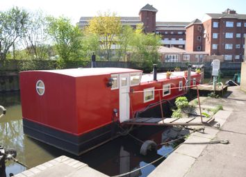 Thumbnail 2 bed houseboat for sale in The Ham, Brentford