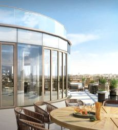 Thumbnail 3 bed flat for sale in Thomas Earle House, Kensington High Street, London