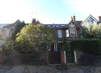 Thumbnail 5 bed property to rent in Hollicondane Road, Ramsgate