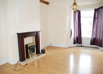 Thumbnail 3 bedroom maisonette to rent in Welbeck Road, Walker, Newcastle Upon Tyne
