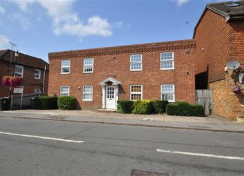 Thumbnail 2 bed flat for sale in High Street, Wraysbury, Berkshire