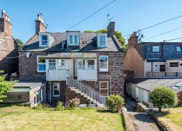 Thumbnail 3 bed maisonette for sale in Southesk Street, Brechin, Angus