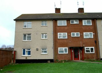 Thumbnail 3 bedroom flat for sale in Burnthouse Lane, Exeter