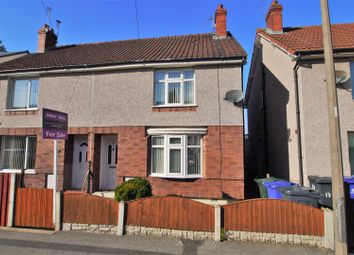Thumbnail 3 bed semi-detached house for sale in Frank Road, Bentley, Doncaster