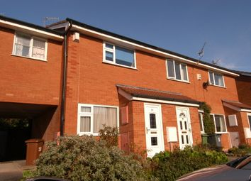 Thumbnail 2 bed terraced house for sale in Madeley Drive, West Kirby, Wirral