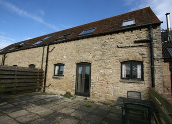 Thumbnail 2 bedroom barn conversion to rent in Windmill Hill, Great Milton, Oxford