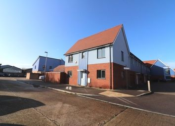 Thumbnail 3 bed property to rent in Ayron Road, South Ockendon