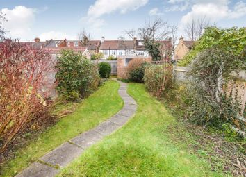 Thumbnail 3 bed property for sale in Phyllis Avenue, Motspur Park