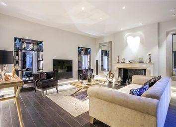 Thumbnail 2 bed flat to rent in Upper Belgrave Street, Belgravia, Belgravia, London