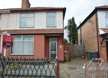 Thumbnail 3 bed property to rent in Northfield Road, Millfield, Peterborough