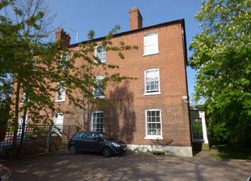 Thumbnail 1 bed flat to rent in Edgar Street, Hereford