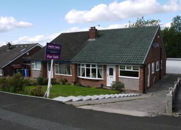 Thumbnail 2 bed bungalow for sale in Highcroft, Hyde