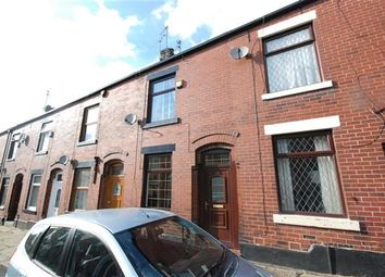 Thumbnail 2 bedroom terraced house for sale in Westminster Street, Rochdale