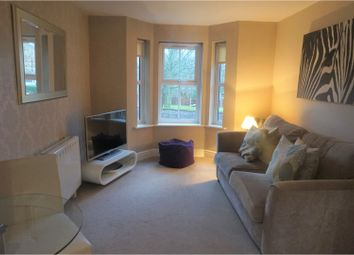 Thumbnail 2 bedroom flat for sale in 11A Livingston Drive, Liverpool