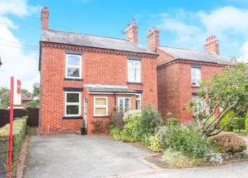Thumbnail 3 bed semi-detached house for sale in Weaverham Road, Sandiway, Northwich, Cheshire
